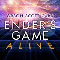 Free stereo sample of Ender's Game Alive